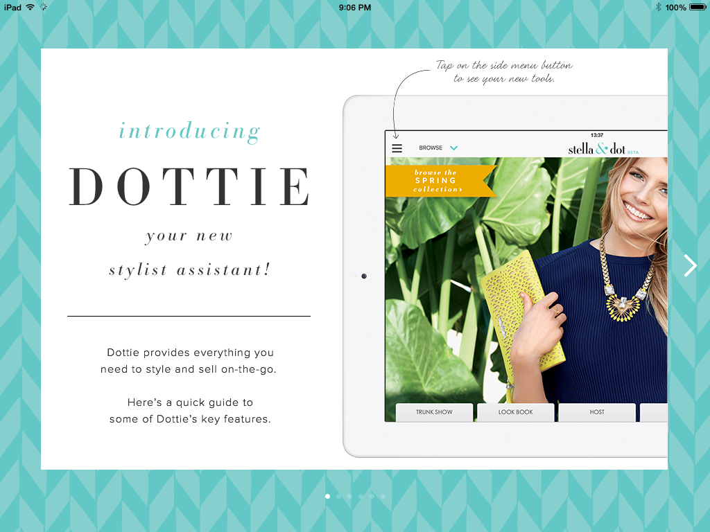 Dottie slideshow